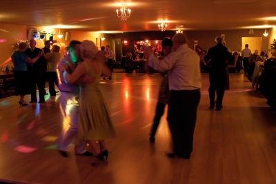 Adult Social Dance - Richardsons Dance Studio