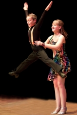 Dance Fusion Class - Richardsons Dance Studio - County Durham